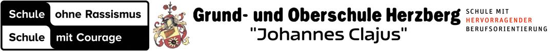 Logo von Grund- und Oberschule Herzberg